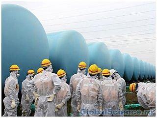 В наступному місяці на АЕС «Фукусіма-1» розпочнеться тест системи вічної заморозки