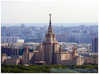 МГУ находится среди первых двух сотен лучших мировых вузов