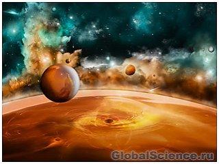 За солнцем обнаружено более семи сотен планет