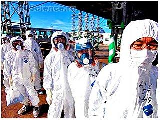 На АЭС Фукусима-1 произошло отключение системы водной очистки
