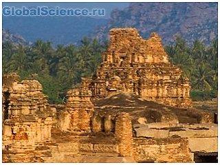 Древнюю цивилизацию долины Инда уничтожила засуха