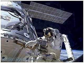 Старт космического корабля был перенесен на две недели