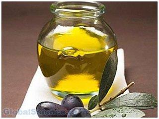 Доказана польза оливкового масла для женского организма