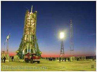 Сегодняшней ночью с Байконура на МКС улетит новая экспедиция
