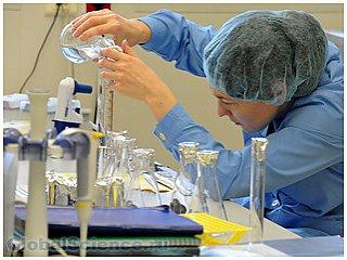 Алтайскими учеными создано лекарство против туберкулеза