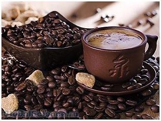 Черный кофе – помощь для печени