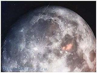 Россияне планируют закрепиться на Луне