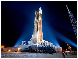 Американцы запустили в космос первый спутник-шпион