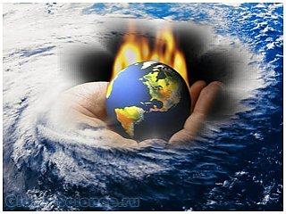 Климатические условия в мире меняют уровень загрязнения Азии