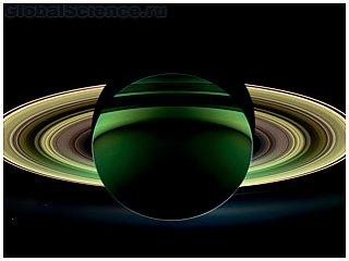 Астрономами найден еще один спутник в кольце Сатурна