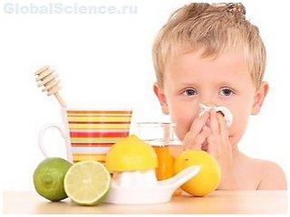 Хотите вылечить простуду у ребенка