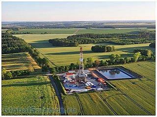Добыча в Великобритании сланцевого газа опасна для здоровья