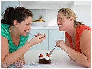 Рассматривая ожирение как болезнь, люди больше едят