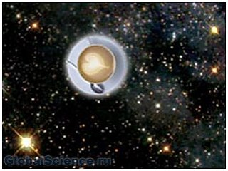 Астрономами открыта самая холодная звезда