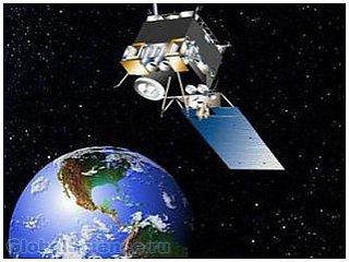 Российский разведывательный спутник упадет на дно тихого океана 7-го мая