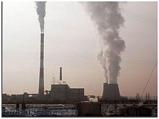 Больше половины американцев живёт в городах повышенной загрязненности воздуха