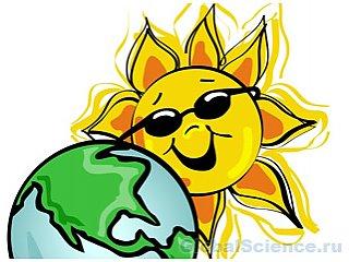 В день 3-го мая отмечается всемирный день солнца