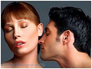 Человек способен определить пол по запаху