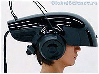 Ученые создали шлем, как спасение от депрессии