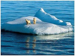 Пентагоном отмечен потенциал для конфликта в Арктике