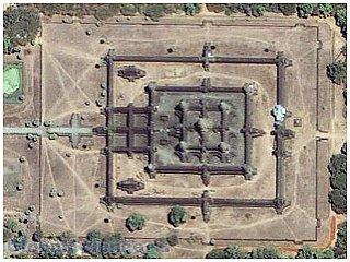 На территории Перу нашли древнюю обсерваторию
