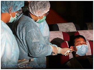 В Китае зарегистрирован первый случай летального исхода от птичьего гриппа