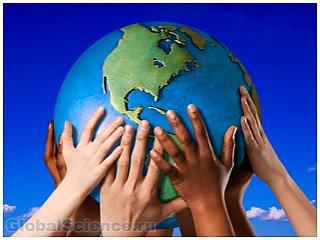 Сменить геополитическую модель человечества