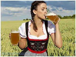 Вскоре цена пива за литр будет составлять 20 долларов