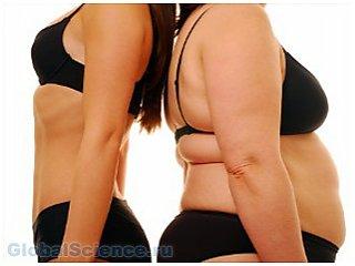 Ожирение может победить скрининг