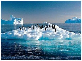 В нашей стране глобальной потепление опасно для Сибири