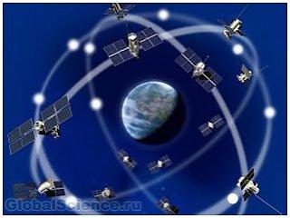 С 1 июня Россия отказывается от наземных GPS-станций