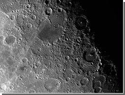100 взрывов на Луне