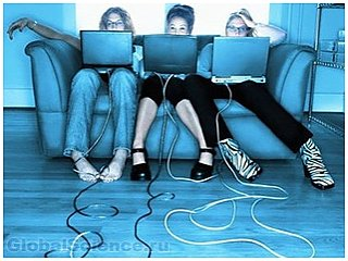 Частое пребывание в социальных сетях пагубно влияет на самооценку