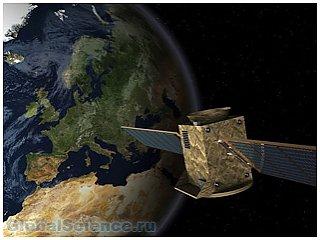 На смену GPS придет «квантовый компас»