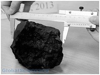Челябинский метеорит был лишь элементом крупного астероида