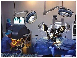 Казанскими учеными создан уникальный робот-хирург
