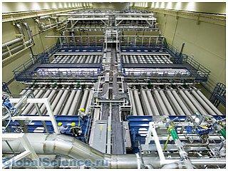 В Германии завершились работы по строительству огромного термоядерного реактора