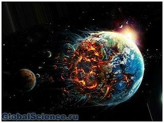 Американский астрофизик предсказал новый конец света