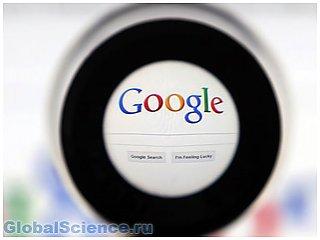 Google намерен выделить $1 миллиард на спутники