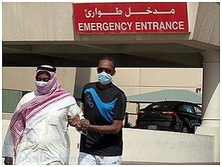 Количество людей, зараженных коронавирусом, в Саудовской Аравии резко возросло