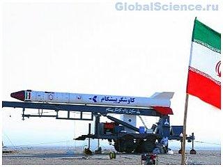 Иран приступил к строительству собственного орбитального космического корабля