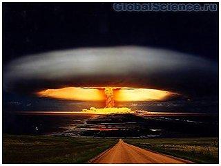 Количество ядерного оружия постепенно уменьшается