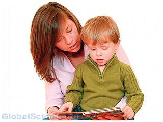 Развитию речевых функций ребенка мешает телеэкран