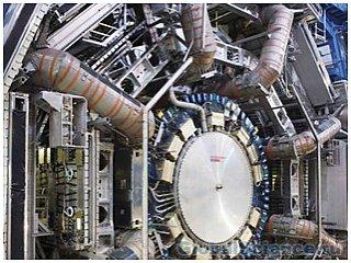 Физики смогли доказать прямой распад бозона Хиггса