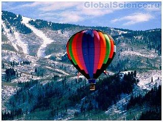 Первый полёт на космическом воздушном шаре прошёл с успехом