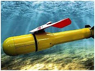 В недалёком будущем ВМФ России получит подводные беспилотные лодки