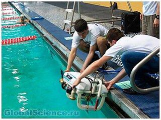 В Америке стартует чемпионат мира по подводной робототехнике