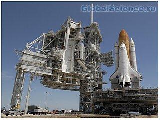 Эксперты «NASA» перенесли старт углеродного модуля