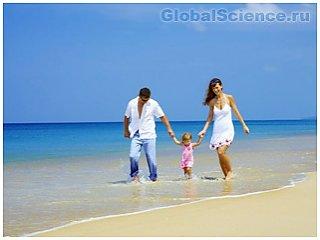 Как выбрать место отдыха для отпуска с ребенком