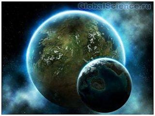 Учеными обнаружена пригодная для жизни планета